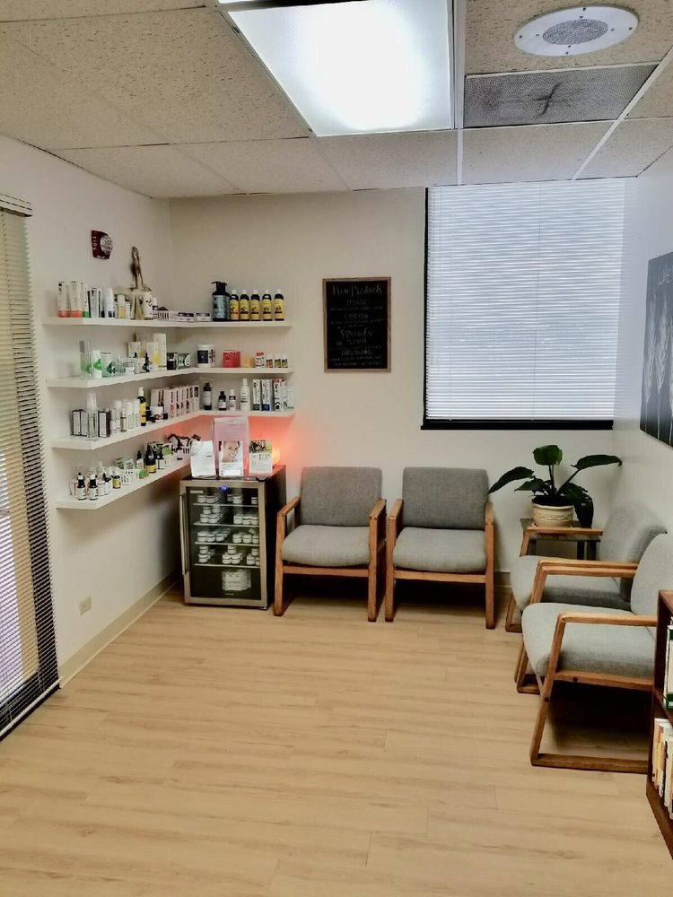 Center For Holistic Medicine: 99-128 Aiea Heights Dr, Aiea, HI