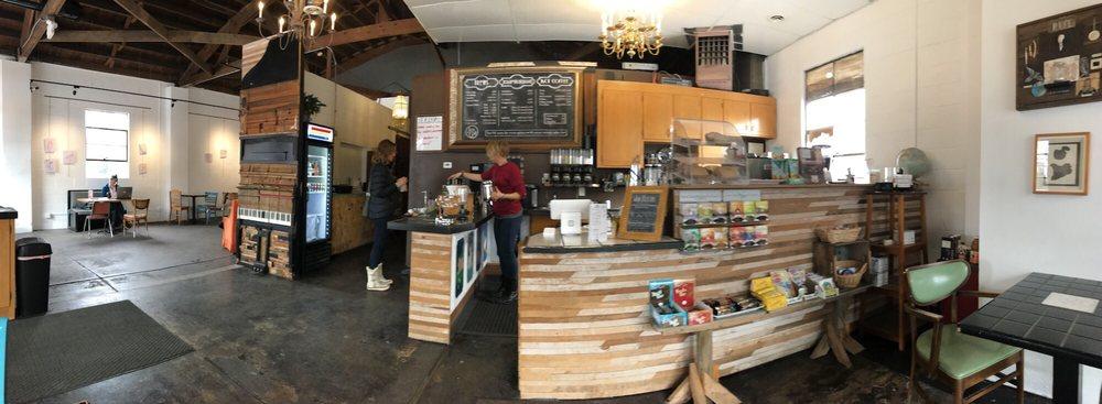 John Galt Coffee: 709 16th St, Greeley, CO
