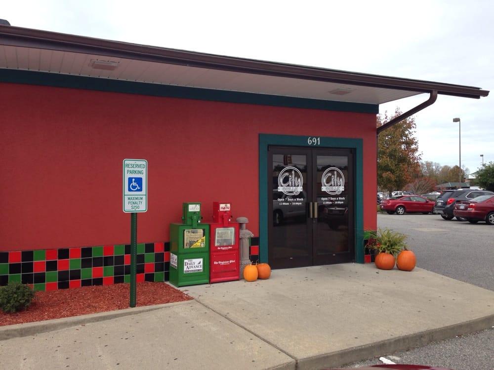 Elizabeth City Nc Restaurant Reviews
