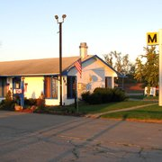 Photo Of Iris Motel Mount Pleasant Ia United States