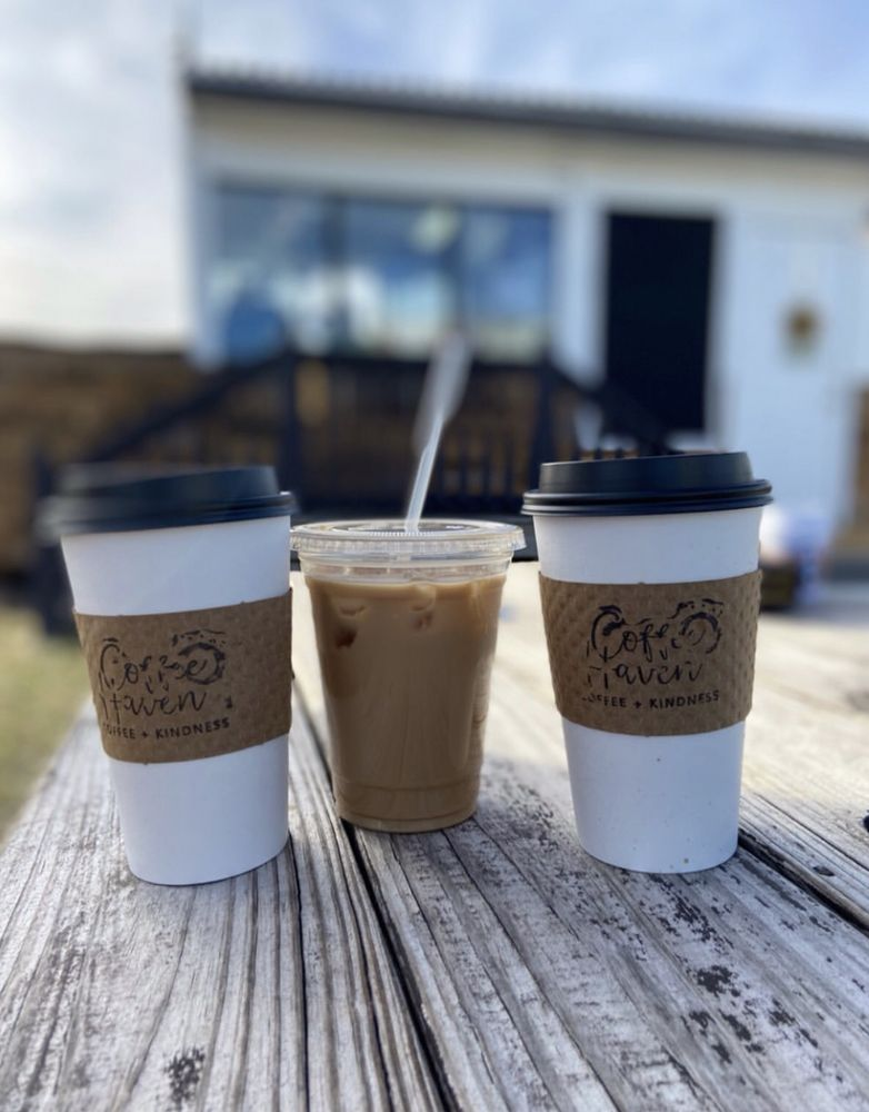 Coffee Haven: 104 Silver Sands Dr, Sneads Ferry, NC