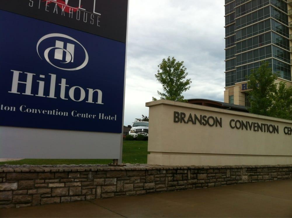 Photos For Hilton Branson Convention Center Yelp
