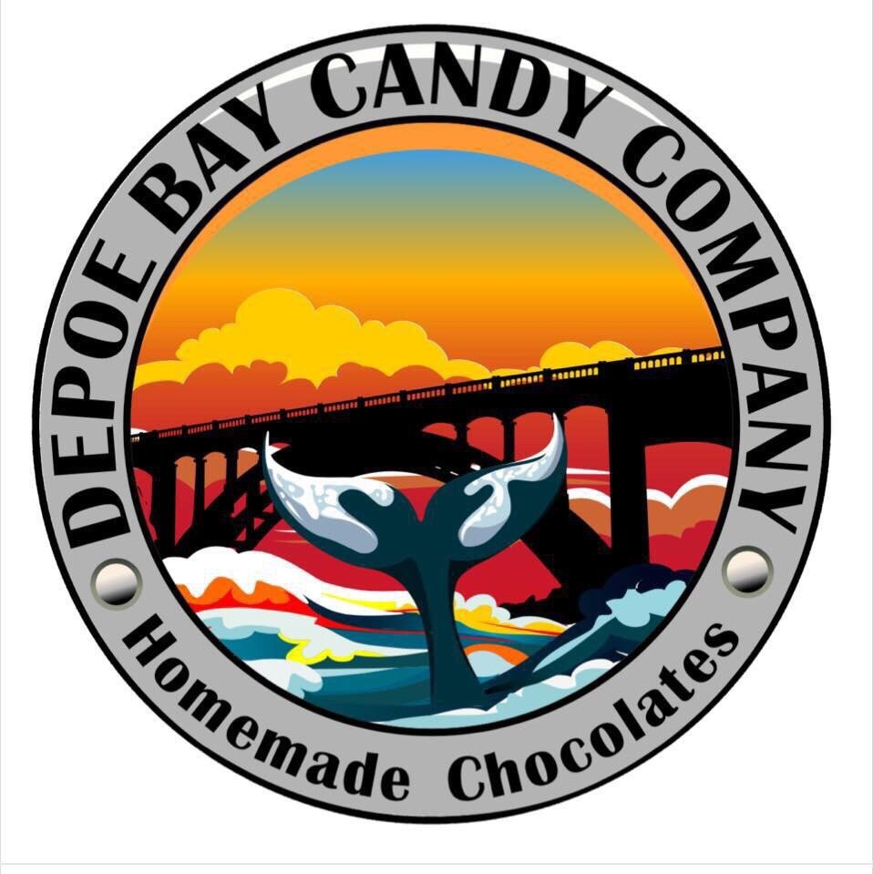 Depot Bay Candy: 102 US-101, Depoe Bay, OR