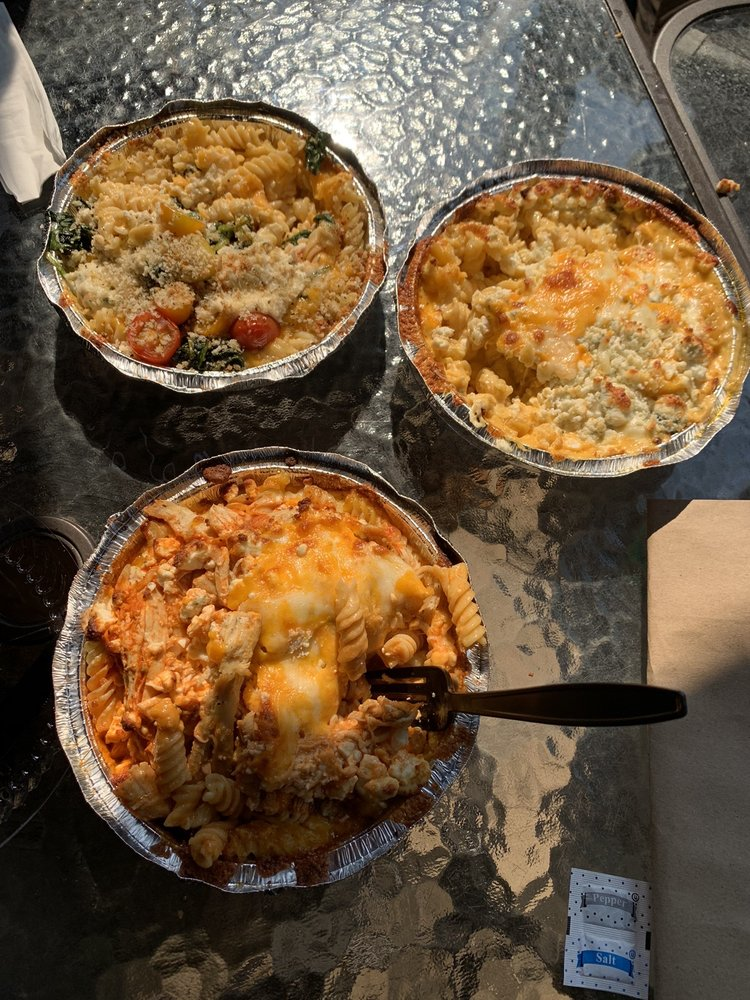Mac Nation Cafe: 5510 Parmalee Gulch Rd, Indian Hills, CO
