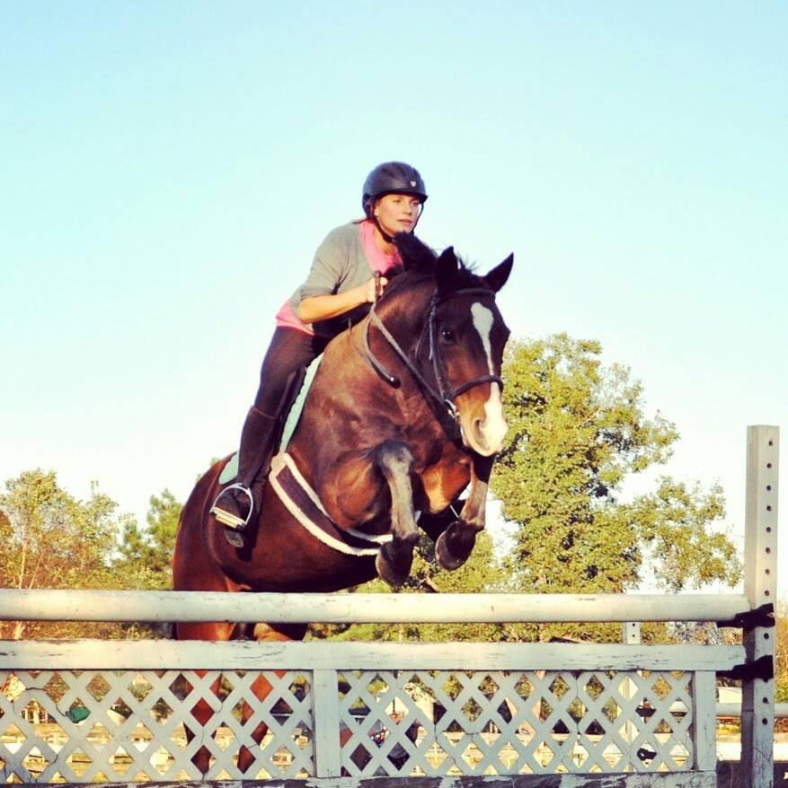 Karedon Farm Equestrian Center: 4530 Ayden Golf Club Rd, Ayden, NC