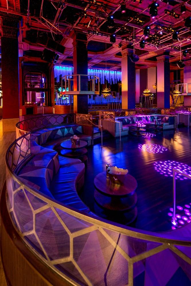 Dance floor VIP Booths - Yelp