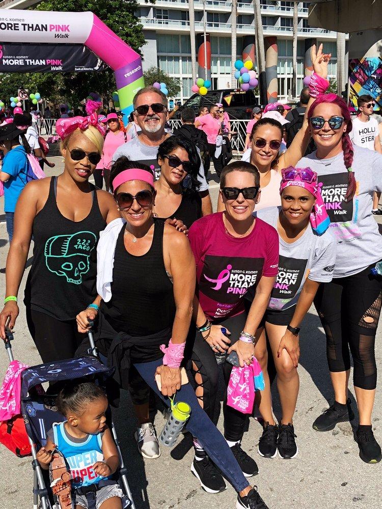 Susan G. Komen Miami/Ft. Lauderdale Race for the Cure®