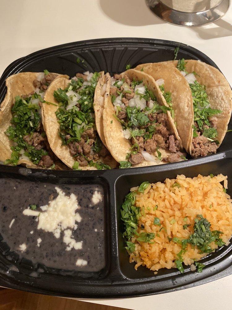 One Taco Dos Tequilas: 274 E Devon Ave, Bartlett, IL