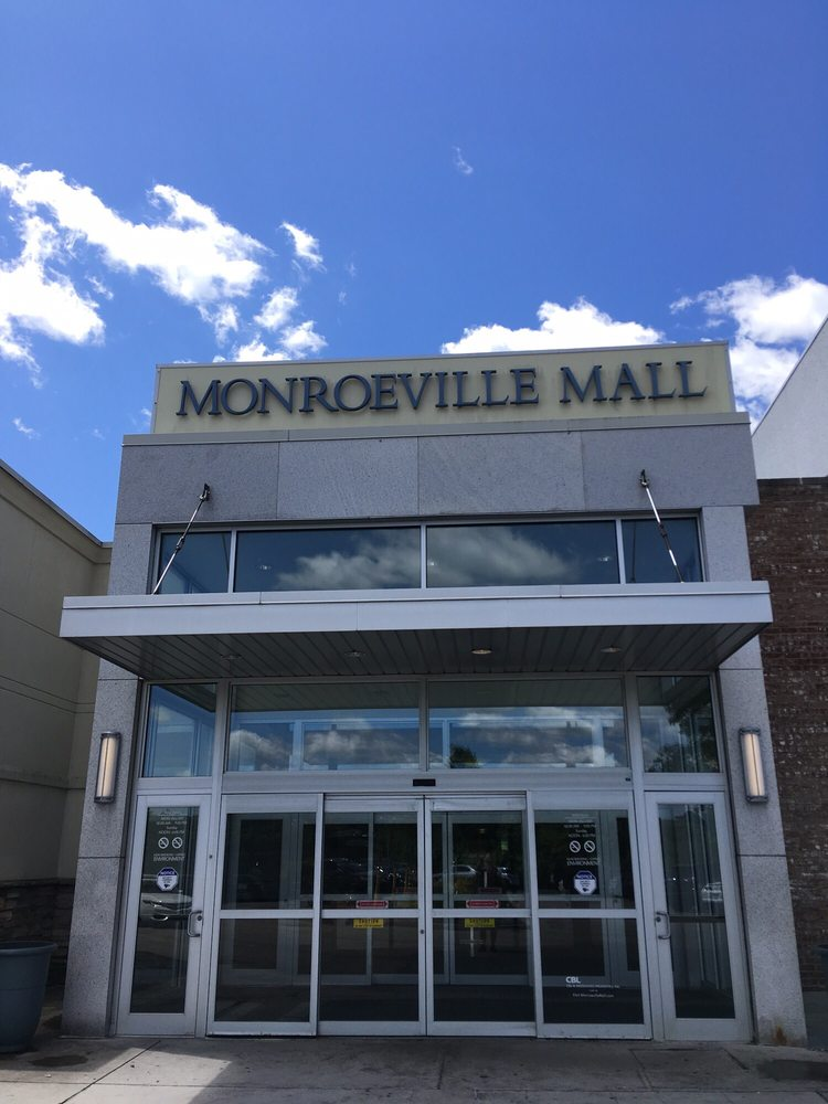 Monroeville Mall: 200 Monroeville Mall, Monroeville, PA