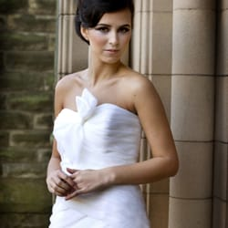 Photo Of Simone Whitehead Bridal Hair