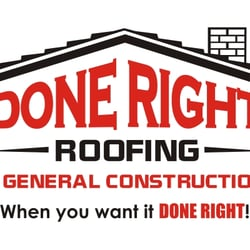 Photo Of Done Right Roofing U0026 General Construction   Austin, TX, United  States