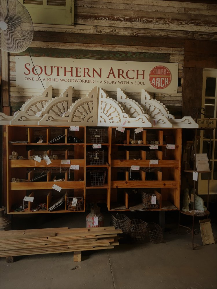 Southern Arch: 10967 Hwy 23, Belle Chasse, LA