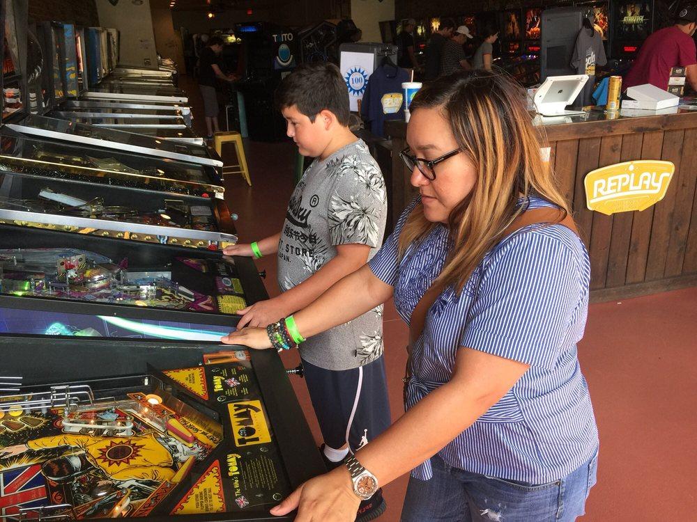 Replay Amusement Museum: 119 E Tarpon Ave, Tarpon Springs, FL