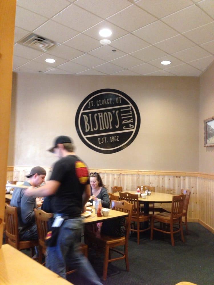 George S Cafe Ut
