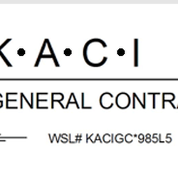 Kaci General Contractor Contractors 1300 Se Johnson Rd