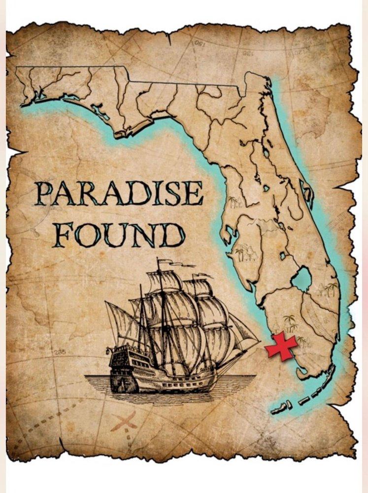 Paradise Found Restaurant and Bar