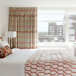 Photo Of Harvard Square Hotel Cambridge Ma United States King Standard Room