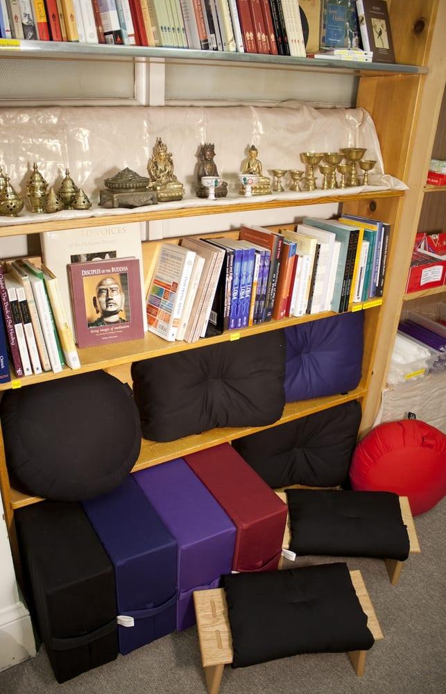 Berkeley Shambhala Meditation Center