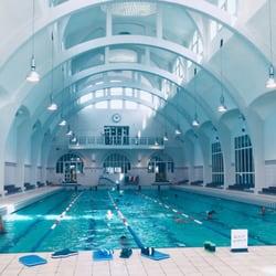 piscine buttes aux cailles