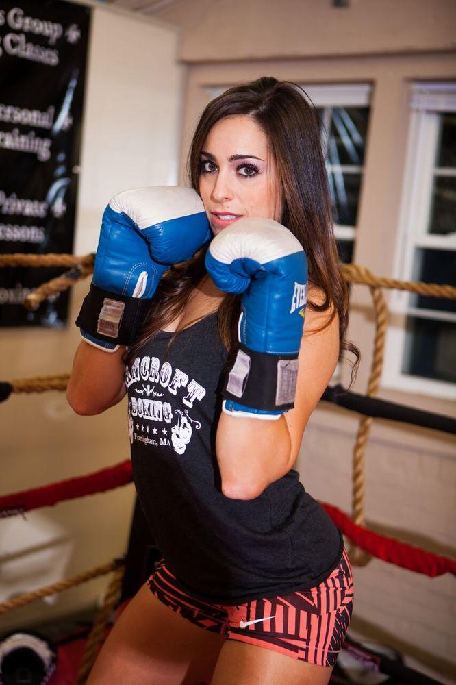 Bancroft Boxing