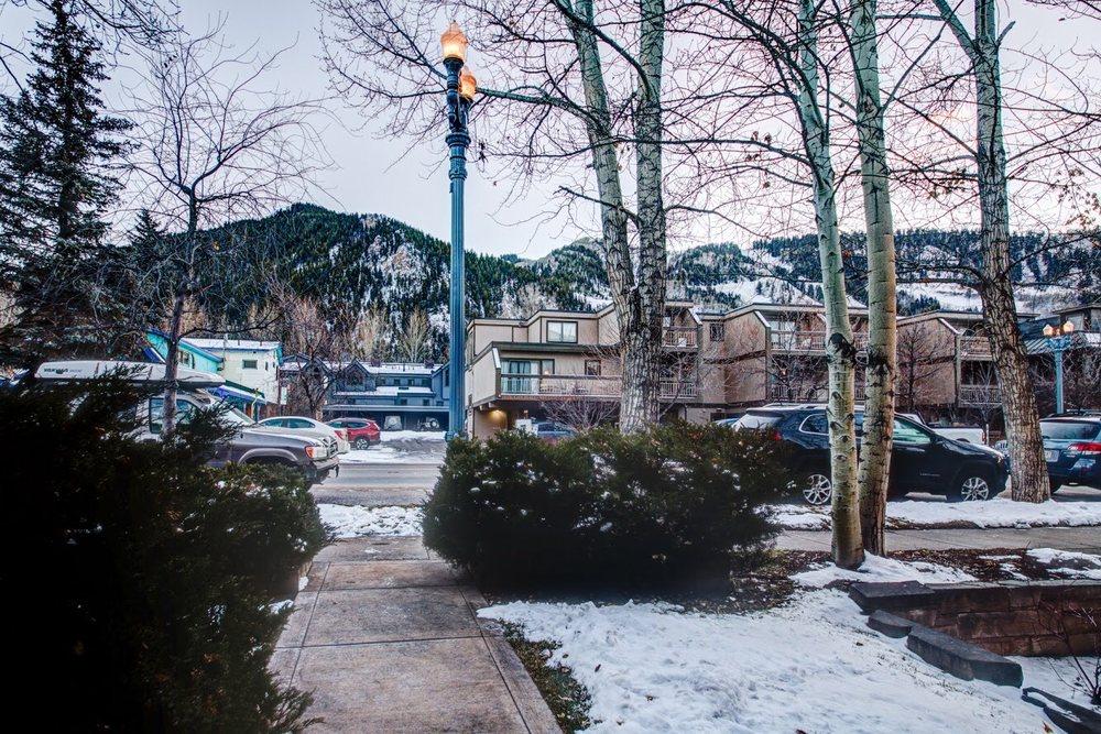 Locations de vacances de luxe Aspen