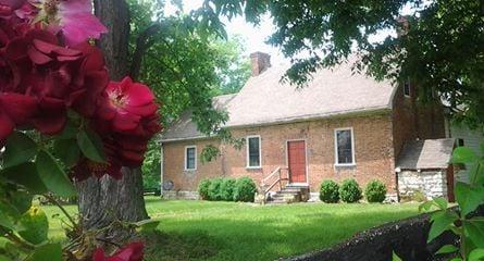 Canaan Land Farm: 700 Canaan Land Rd, Harrodsburg, KY