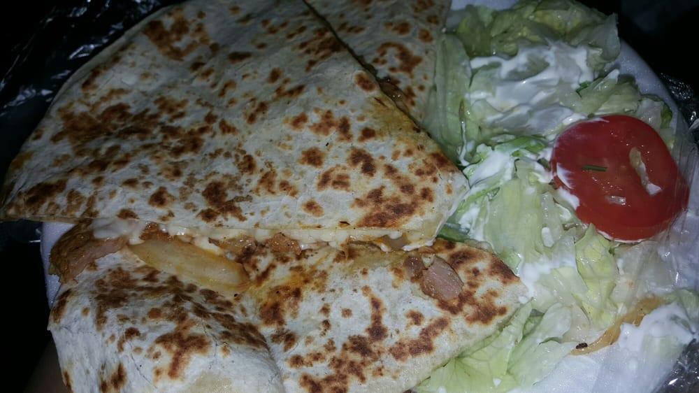 Julie's Tacos