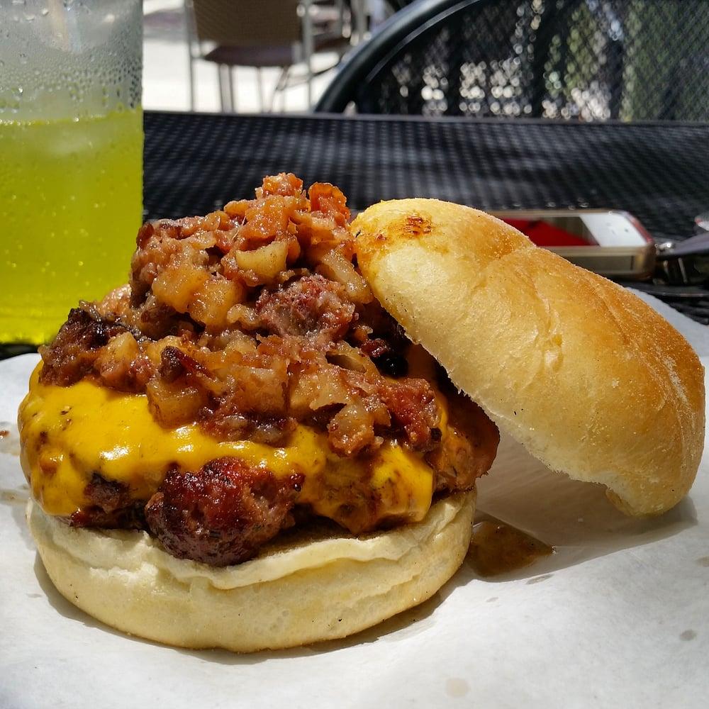 Relish Burger West Palm Beach