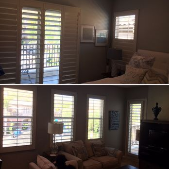 Photo Of French Custom Shutters   Spring Valley, CA, United States
