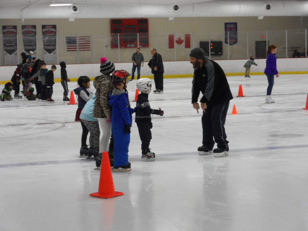 Line Creek Community Center & Ice Arena