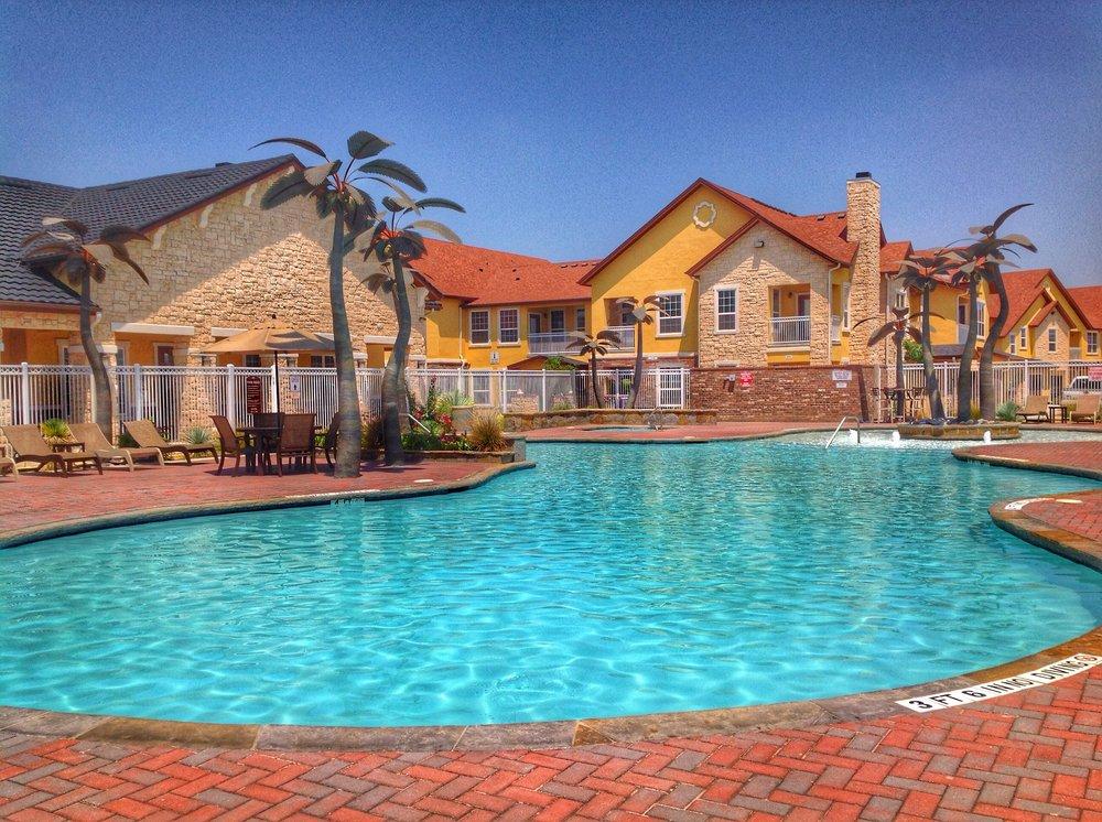 The Complete Backyard: 208 S Fm 1187, Aledo, TX