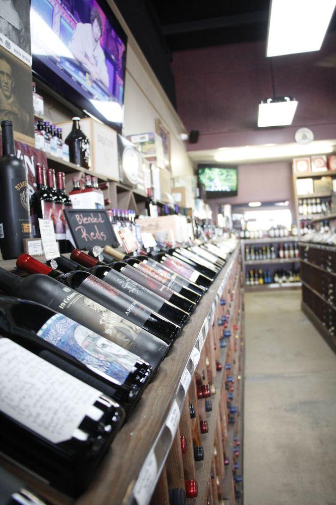 Liquor Cabinet: 295 Hwy 90, Bay Saint Louis, MS