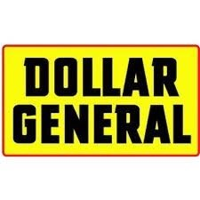 Dollar General: 180 W Cornelius Harnett Blvd, Lillington, NC