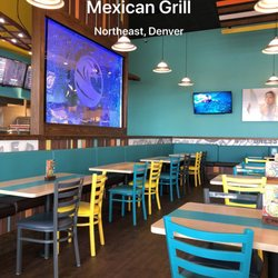 Photo Of Costa Vida Fresh Mexican Grill Denver Co United States