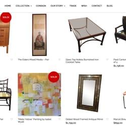 Design Plus Consignment Gallery San Rafael Ca 733