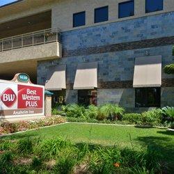 Photo Of Best Western Plus Anaheim Inn Ca United States
