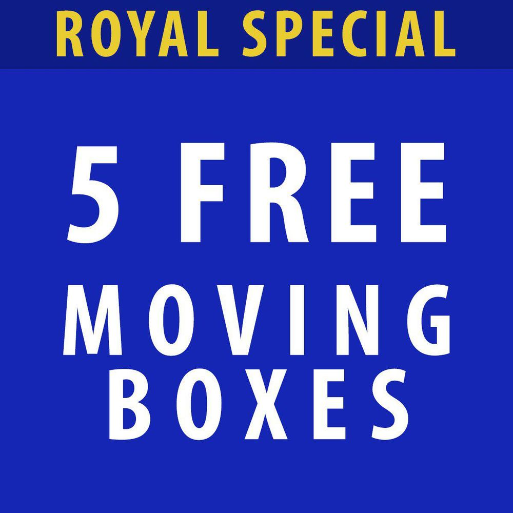 Royal Moving Solutions