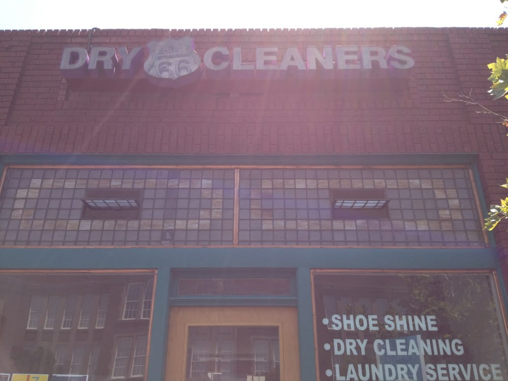 Route 66 Cleaners