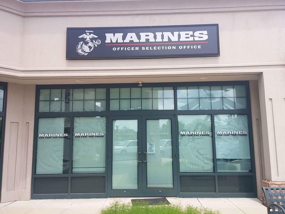Marine Corps Officer Selection Station Reading: 76 Commerce Dr, Wyomissing, PA