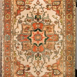 Photos For Aziz Oriental Rug Imports Yelp