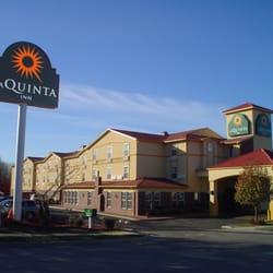 Photo Of La Quinta By Wyndham Kansas City Airport Mo United
