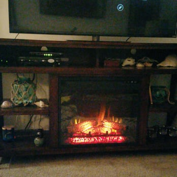 Photo Of Winner Furniture   Louisville, KY, United States. My Ashley  Entertainment Center