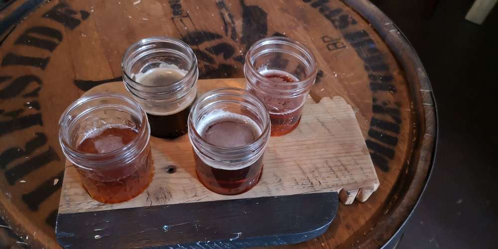Colorado's Best Beers: 26267 Conifer Rd, Conifer, CO