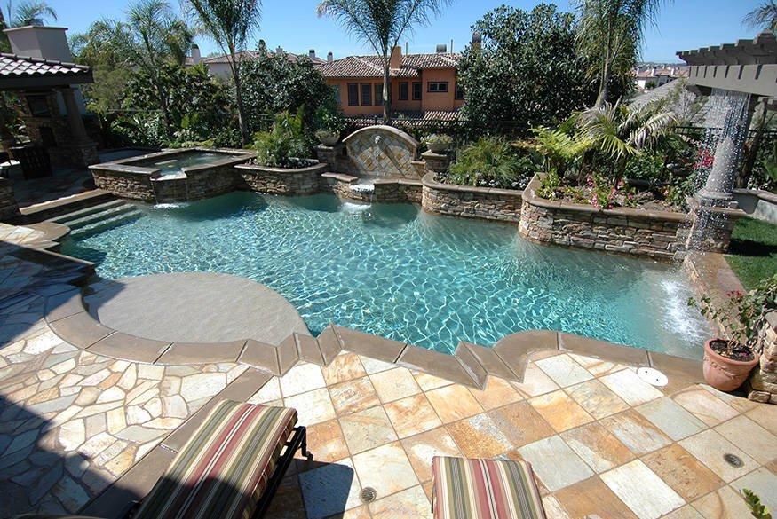 Crystal clear pool service pulizia di piscine clovis - Crystal clear pool service ...