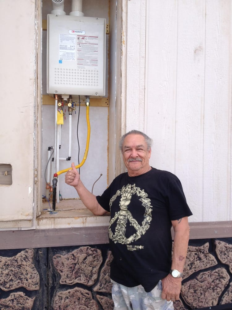 Photo of Pitzer's One Hour Air Conditioning & Heating: Lake Havasu City, AZ