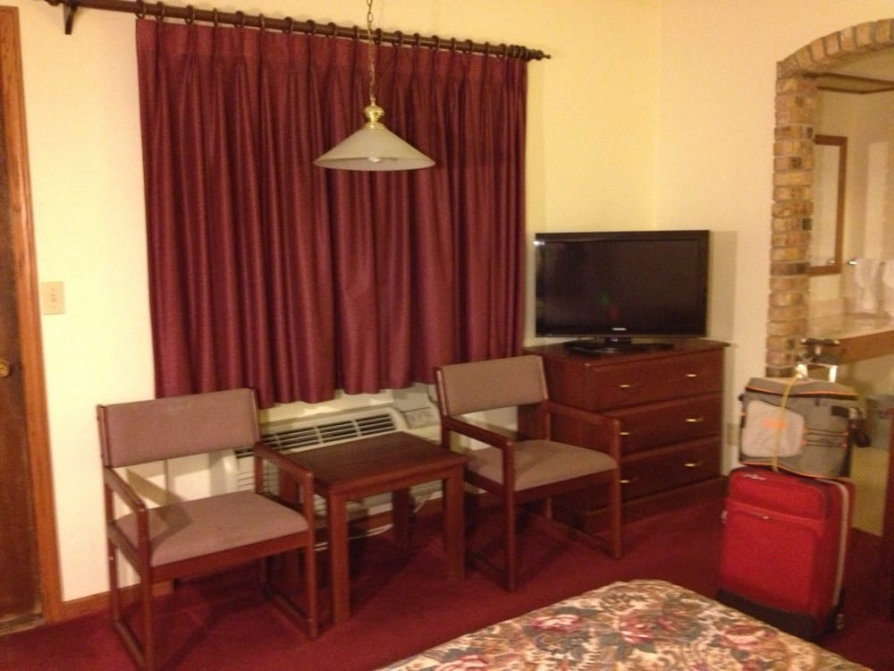 Hotels Near The Dalles Or