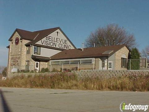 Bellevue Vision Clinic