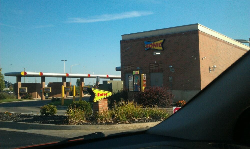 Restaurants Italian Near Me: Sonic Drive In