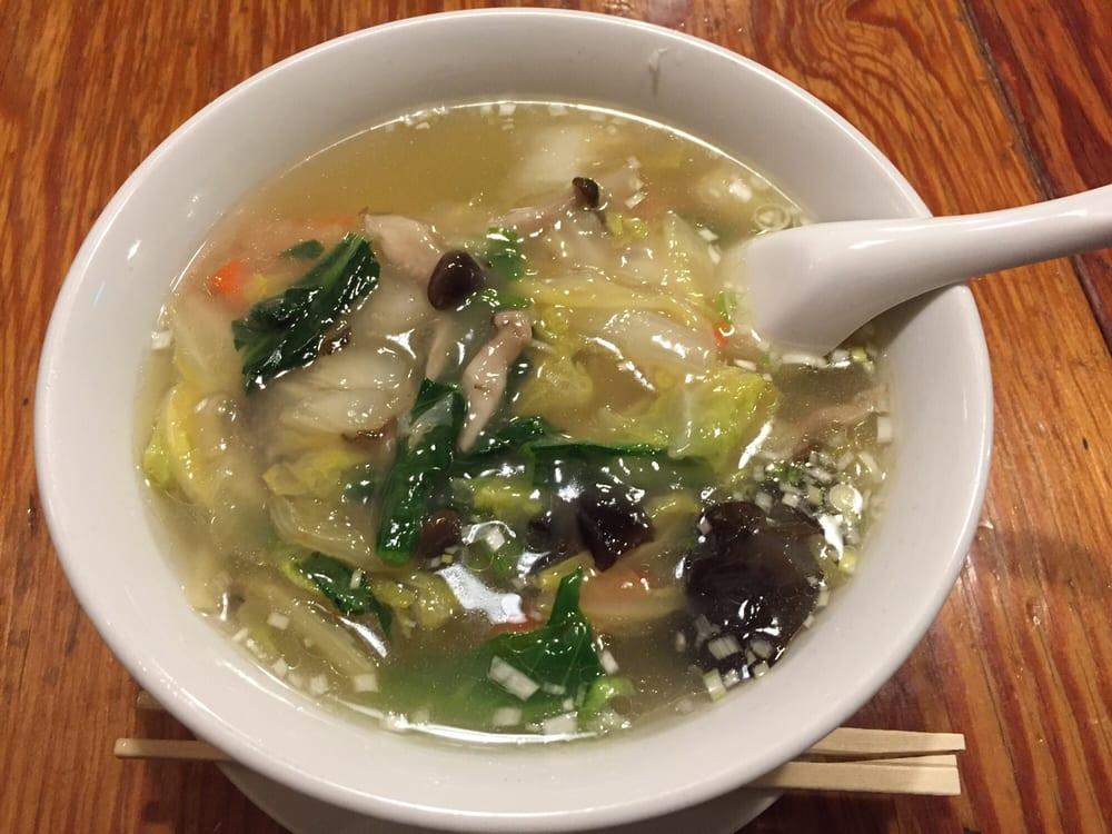 青山麺飯坊の画像