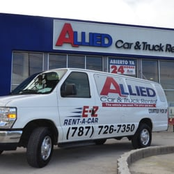 Allied Car Rental San Juan